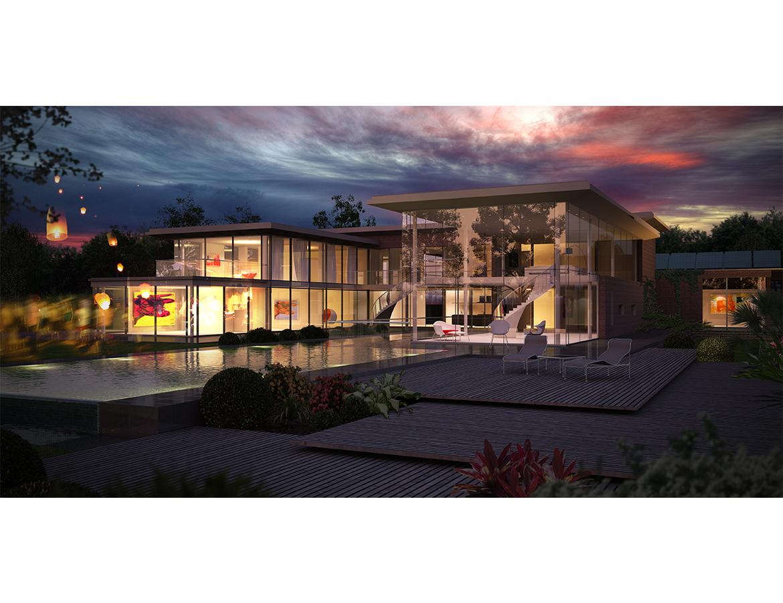 Sunset Nurseries (Private House – unbuilt)